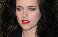 The Dredge: Kristen Stewart is totally FINE, OK?