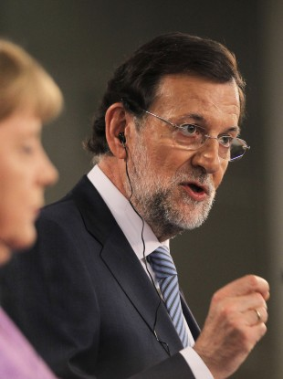Spanish premier Mariano Rajoy will now have to confirm whether his government will foot the bill itself - or seek help from the other Eurozone countries.
