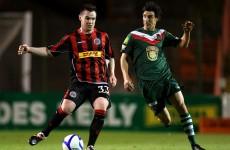 Airtricity League wrap: Students win at the Brandywell while Sligo held by Bray