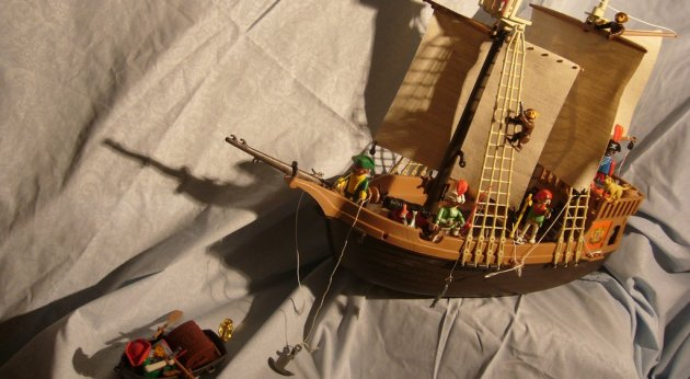 playmobilpirates