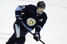 NHL: MVP Malkin makes switch to Russian side