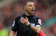 Premier League ref Halsey reports sick Twitter abuse to police