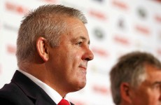 Gatland prepared to leave French-based players out of Lions squad