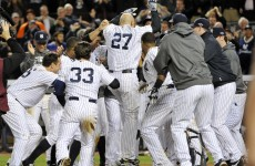 Yankees, Athletics clinch thrilling wins