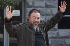 Ai Weiwei, Pussy Riot make art world power list