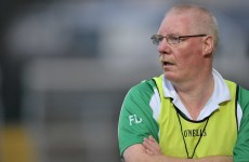 Mick O'Dowd ratified as new Meath manager, Frank Dawson takes the reins in Antrim