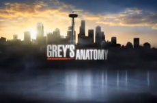 Videos: Grey's Anatomy is coming back. Rejoice if you must