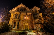 13 houses you don't want go trick-or-treating at
