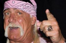 Hulk Hogan to fi
