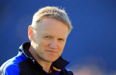 Signing of the season: Leinster tie up Joe Schmidt until summer 2014