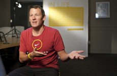 Don't worry everyone… Lance Armstrong says he's 'alive and well in Hawaii'