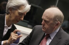 IMF: Irish economy to grow but unemployment will remain high in 2013