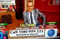 TV psychics criticised for health 'readings'