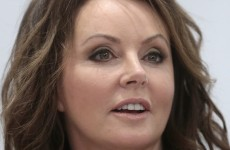 Singer Sarah Brightman books flight to space