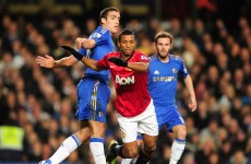 As it happened: Chelsea v Manchester United, Capital One Cup