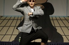 'Gangnam Style' hits South Korean GP