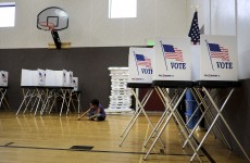 Obama or Romney? Voters go to the polls in US presidential election