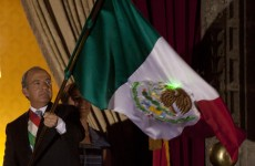 President of Mexico wants to change country's name… to Mexico
