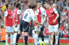 Magnificent 7: North London derbies