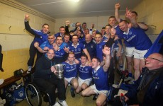 Thurles Sarsfields make Munster hurling history