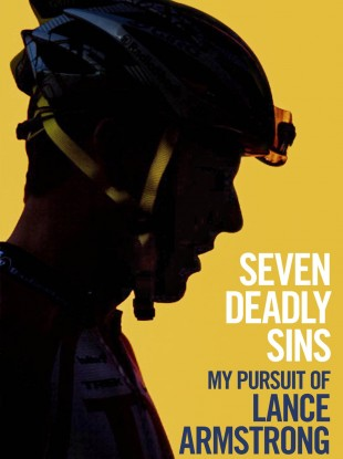 Walsh's book is his third dealing with doping in professional cycling.