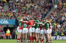 2012 Reflections: Gaelic Football Part 4