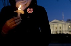 Sympathy over US school shooting stretches globe