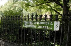 Dartmouth Sq and shopping street in Clonmel sell at auction
