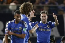 Torres and Mata combine to send Chelsea into Club World Cup final