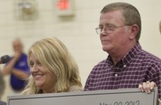 Irish-American jackpot winners may return to Irish roots
