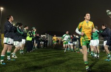 GAA wrap: Fermanagh ambush Donegal in McKenna Cup