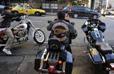 Amsterdam wants end to Hells Angels civil servants