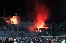 Egypt: 21 people sentenced to death over Port Said football disaster