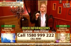 BAI upholds another three complaints against TV3 'psychics' show