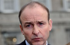 Micheál Martin apologises for omitting Magdalenes from redress scheme