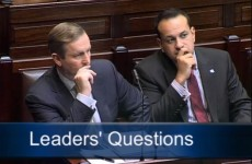 Taoiseach quizzed on whether credit unions will lose millions in IBRC liquidation
