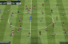 VIDEO: The best Harlem Shake FIFA Edition we've seen yet