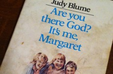 Happy Birthday Judy Blume… here's why you are a legend