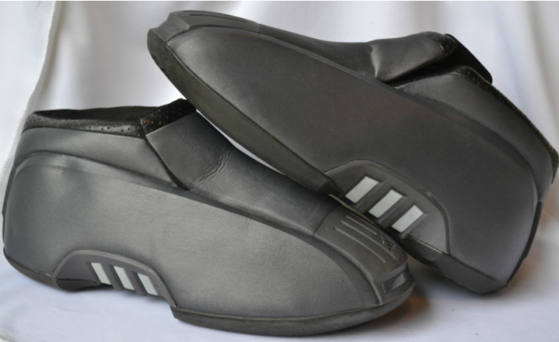 I absolutely loved them and wore them into the ground. I know they're ugly  as hell, but I have a big soft spot for them.