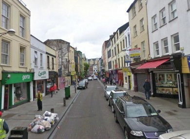 North Main St, Cork
