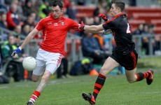 As it happened: Allianz Football League action