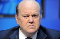 Noonan insists IBRC staff can only get statutory redundancy