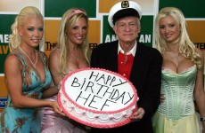 13 surprising things Hugh Hefner is older than