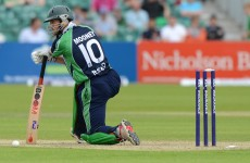 Ireland cricketer apologises for 'offensive' tweets on Thatcher death