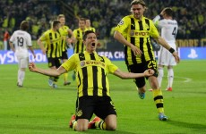 Lewandowski already knows who he'll be joining in the summer – agent