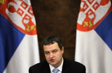 Serbia rejects EU proposal to ease tensions with breakaway Kosovo