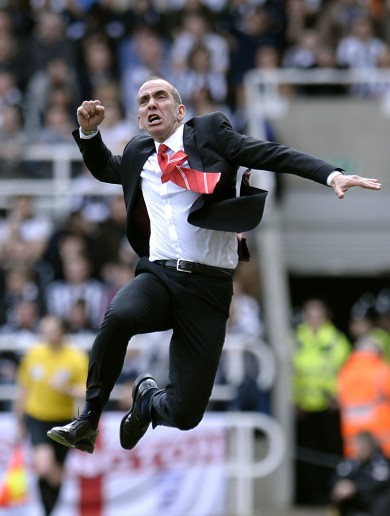 'I saw her face before kick-off' — Paulo Di Canio dedicates victory to late mother