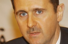 Assad warns of 'instability' across region if regime falls