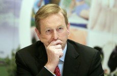 Kenny to discuss economic recovery with Greek Prime Minister