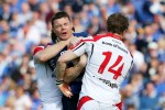 As it happened: Ulster v Leinster, RaboDirect Pro12 Grand Final